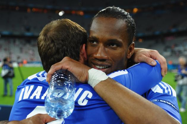 Bayern Munich vs. Chelsea: Chelsea Must Keep Didier Drogba After Heroic Showing