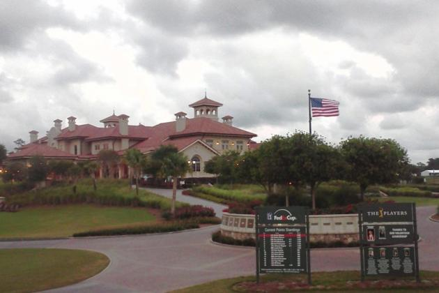 TPC Sawgrass: Home of an American PLAYERS Champion