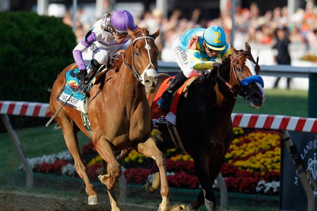 I'll Have Another: Why Horse Will Win First Triple Crown Since 1978