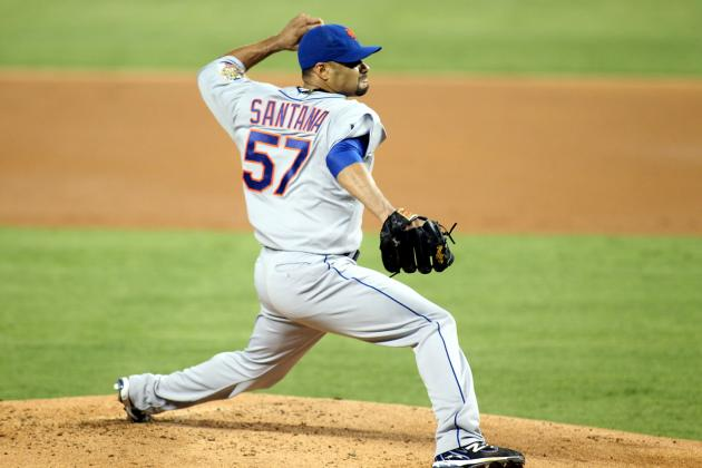 Fantasy Baseball Two-Start Pitchers: 5/21/12-5/27/12