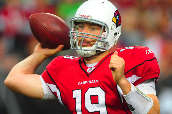 Arizona Cardinals Quarterback Competition: Have the Cardinals Tipped Their Hand?