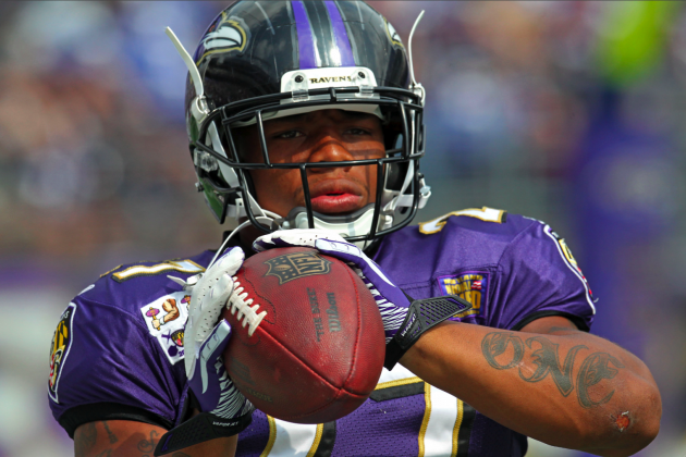 Ray Rice Holdout: What Shady McCoy's Contract Means for Rice's Upcoming Deal
