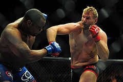 Strikeforce Results: Why the UFC Needs to Sign Barnett, Cormier and Melendez
