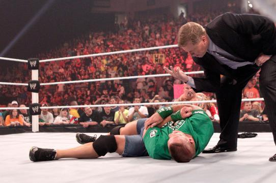 WWE Over the Limit 2012: Upsets Sure to Happen