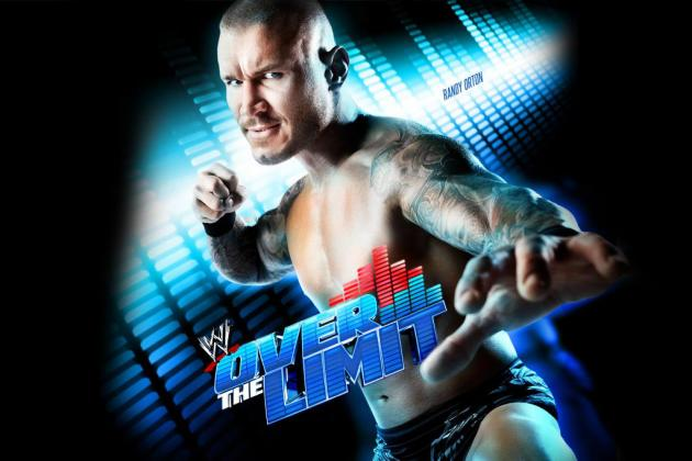 WWE News: Which Match Will Be the Main Event Tonight at WWE over the Limit 2012?