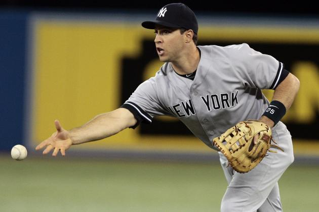 Mark Teixeira Sitting out Third Straight Game on Sunday