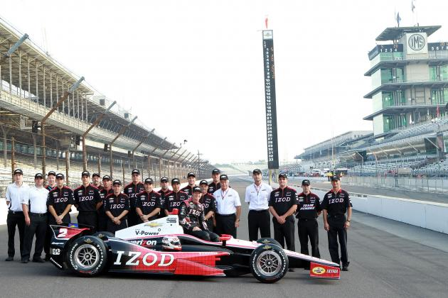 Indianapolis 500: Tidbits and Takeaways from Pole Day