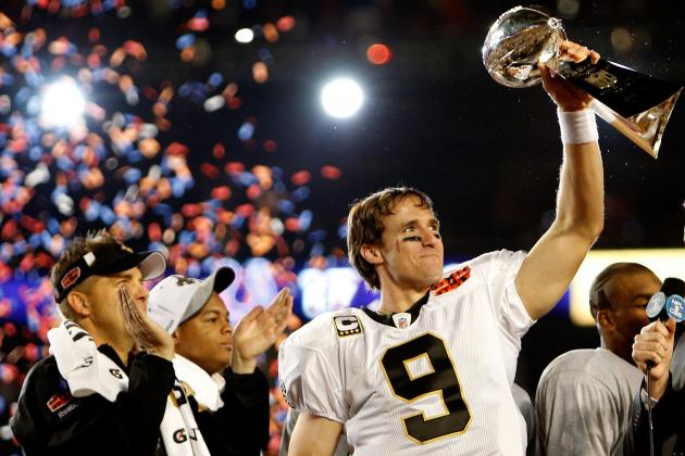 Drew Brees: Why the Kansas City Chiefs Should Trade for New Orleans' Favorite Son