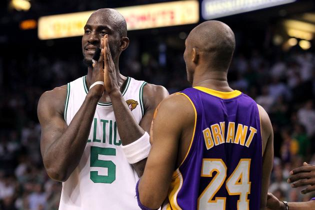 Lakers and Celtics Need to Be Combined into One Superteam Via Andrew Bynum Trade