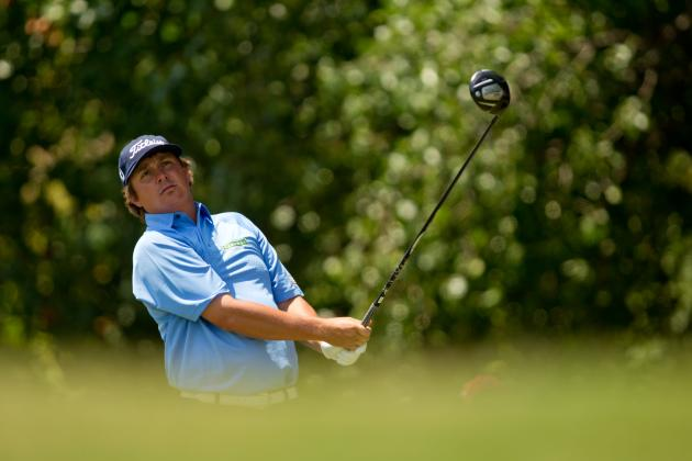 HP Byron Nelson 2012: Jason Dufner A Lock For Tournament Championship