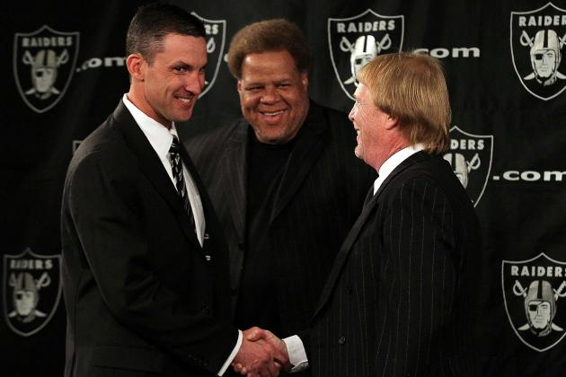 Oakland Raiders' New Era Continues Trend of Reclamation Projects