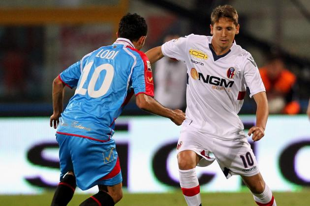 Gaston Ramirez to Join Liverpool in Summer Transfer Window?