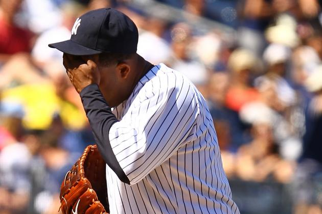 New York Yankees: Are They the Worst They've Been in 20 Years?