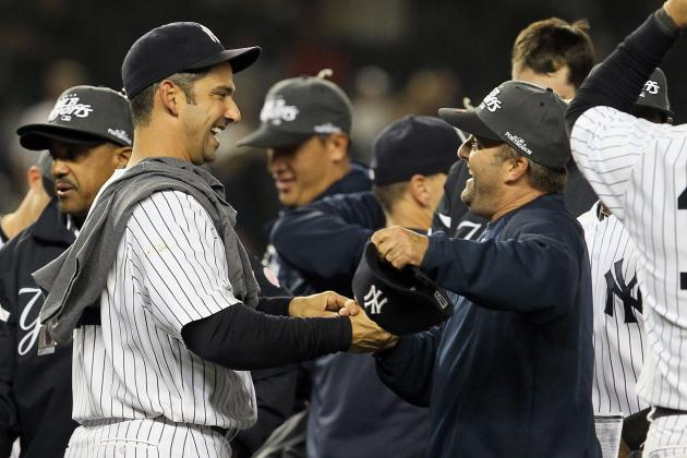 Is Kevin Long on a Short Leash as Yankees Hitting Coach?