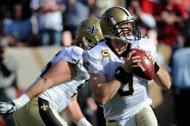 New Orleans Saints' Best and Worst Moves of the 2012 NFL Offseason