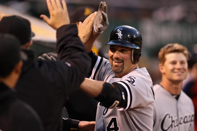 Chicago White Sox: Should Paul Konerko End Up in the Hall of Fame?