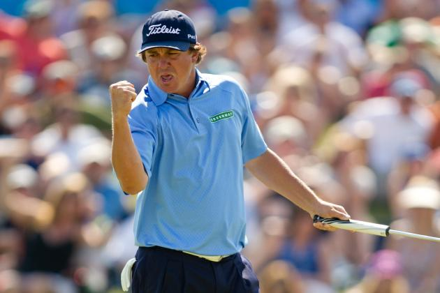 Jason Dufner Wins the HP Byron Nelson Championship