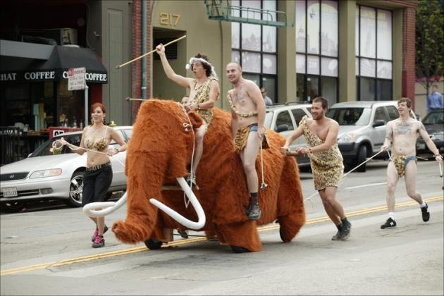Bay to Breakers 2012: Crazy Costumes Make Event Worth Seeing