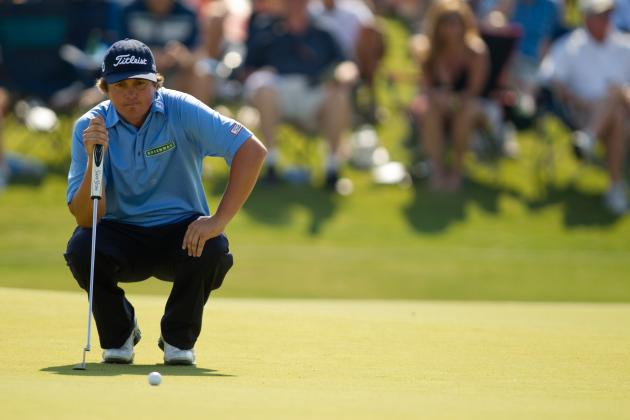 HP Byron Nelson 2012: Jason Dufner Finds Redemption in Strong Finish