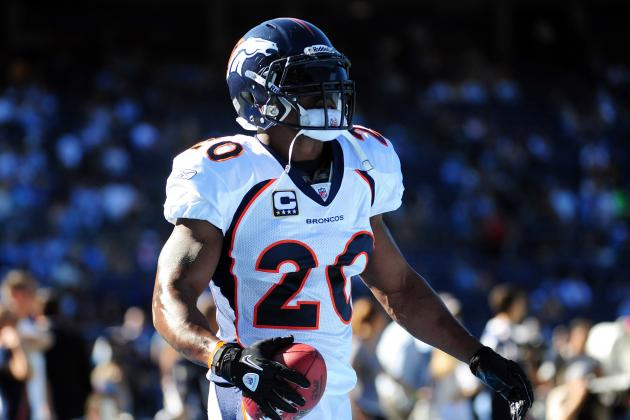 Denver Broncos: Will Pass-Rush Suffer Without Brian Dawkins?