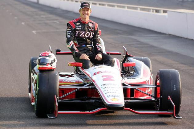 Indy 500 2012: Ryan Briscoe Will Ride Pole Position to Victory