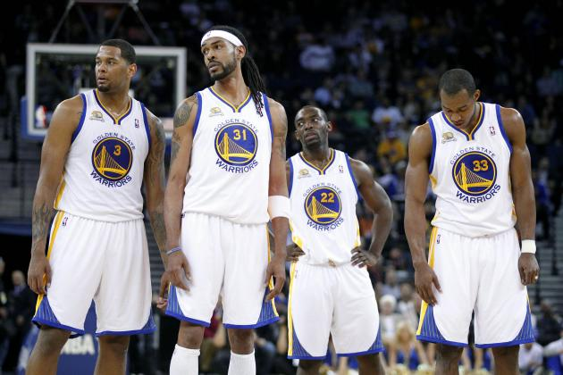 Golden State Warriors Reportedly Moving to San Francisco in 2017