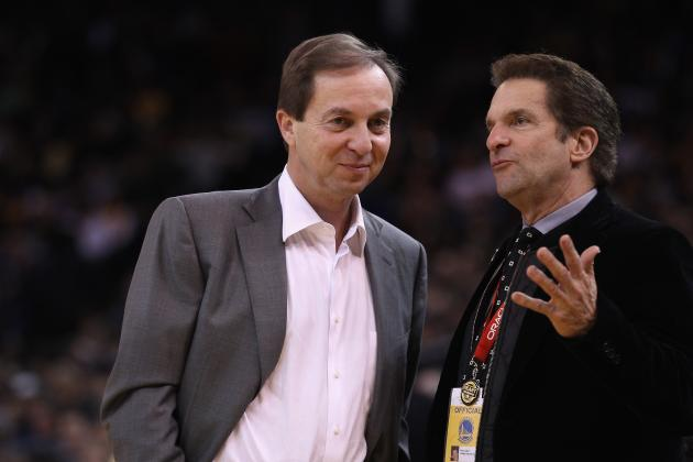 Golden State Warriors' Move to San Francisco Makes Joe Lacob Ownership a Success
