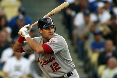 Lance Berkman Might Be Contemplating Retirement After Latest Trip to DL