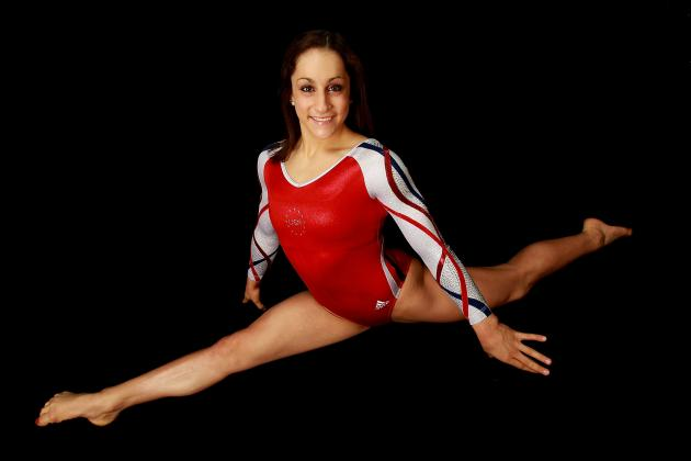 London 2012: Is Jordyn Wieber Headed to Olympic Gymnastics Greatness? Oh Yeah!
