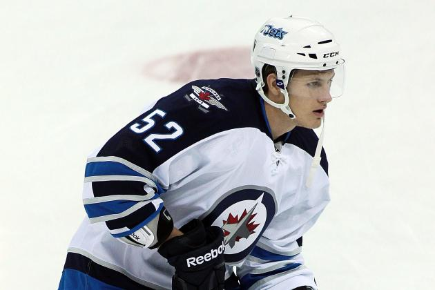 Winnipeg Jets Prospects Series Segment: C Ivan Telegin