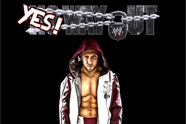 WWE No Way Out: Is Daniel Bryan Ready for a WWE Title Run?