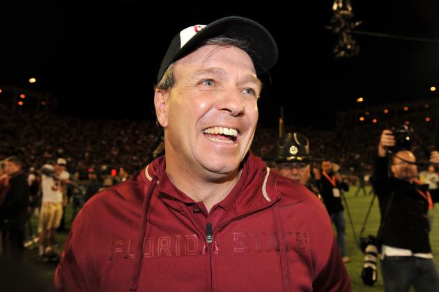 Florida State Football: Why Jimbo Fisher Must Lay Low on Conference Realignment