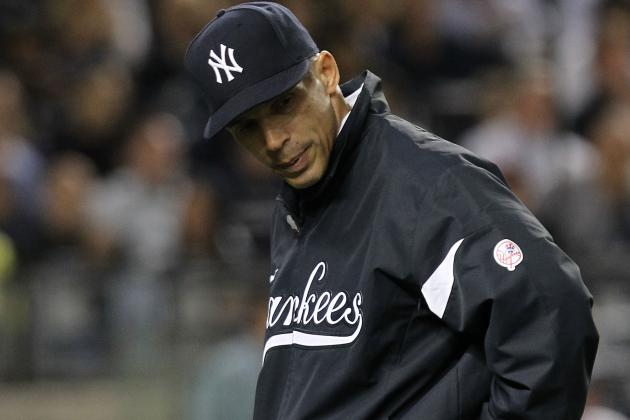 New York Yankees: Brian Cashman and Joe Girardi Need to Do Something