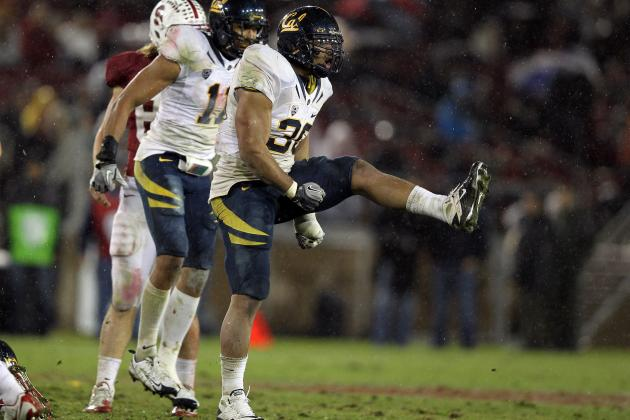 Cal Football: Which Former Player will have the Best Rookie NFL Season in 2012?