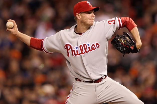 Fantasy Baseball 2012: 2-Start Pitchers Log for May 21-27