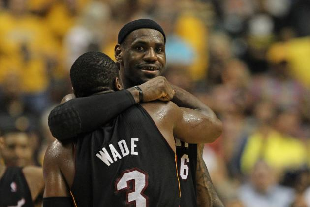 Pacers vs. Heat: Game 5 TV Schedule, Live Stream, Spread Info and More