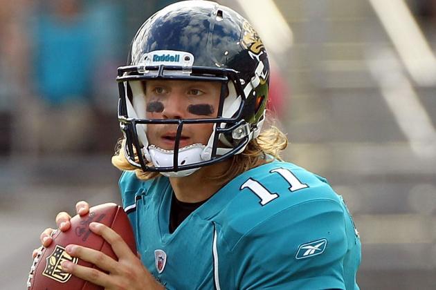 The Bluths Explain Football: The Jacksonville Jaguars' Quarterback Situation