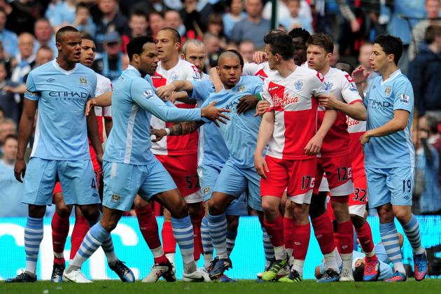 English Premier League: An Open Letter to QPR's Joey Barton