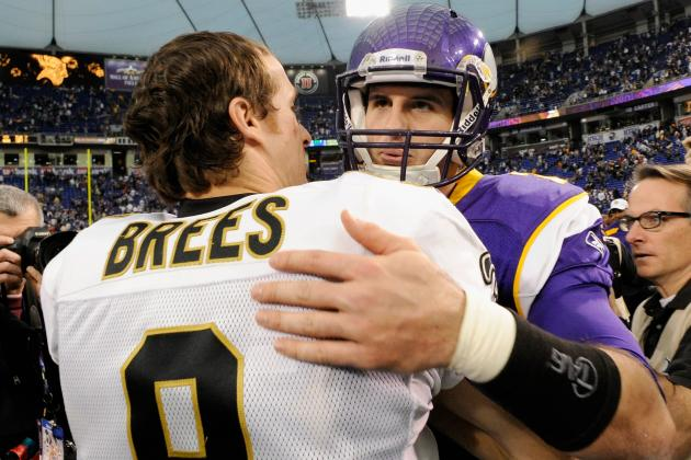 Minnesota Vikings 2012: Why Christian Ponder Will Improve