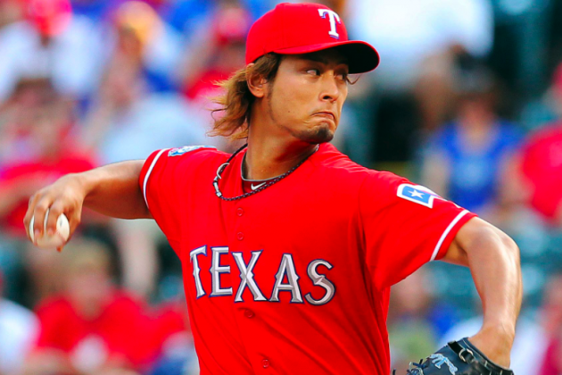 Yu Darvish Looks to Continue Impressive Performance Against the Mainers