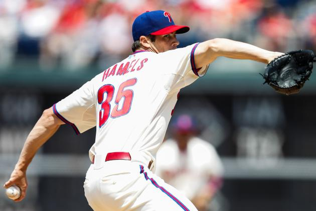 MLB Trade Talk: Cole Hamels and Players Who Need to Be Dealt