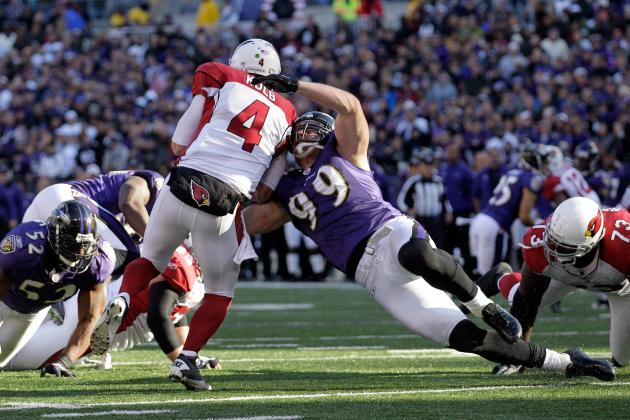 Why Paul Kruger Will Have a Breakout Year for the Baltimore Ravens