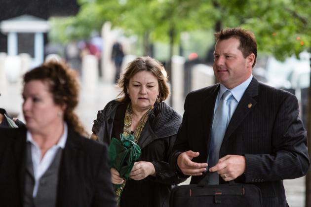 Roger Clemens Trial: Live-Blog from Washington DC; May  21, 2012