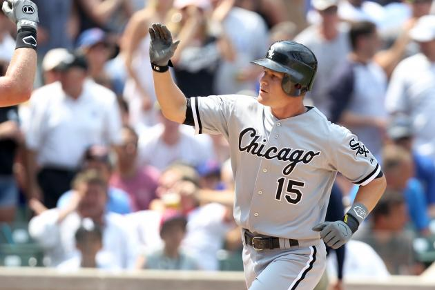 Chicago White Sox Sweep the Cubs with Pitching and the Long Ball