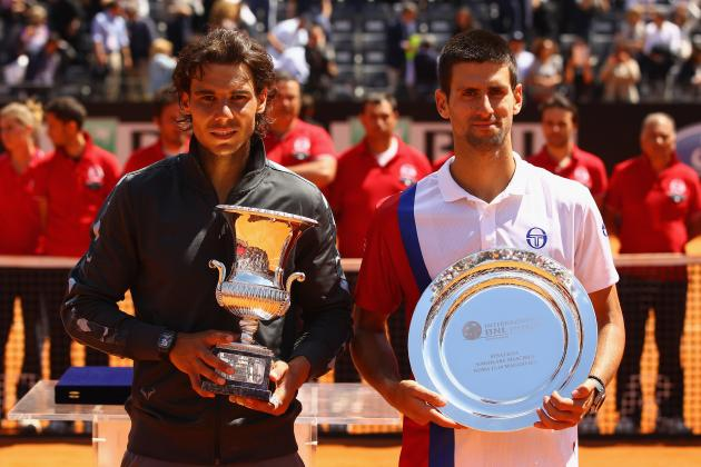 Nadal vs. Djokovic: What We Learned from Rome Masters 2012 Final