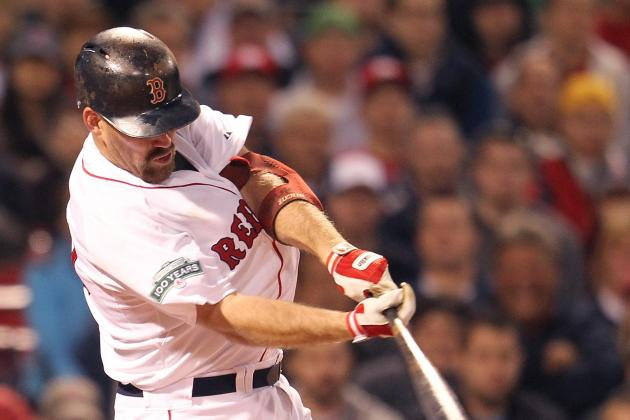 Why Kevin Youkilis Is the Perfect Trade to Replace Cardinals' Lance Berkman