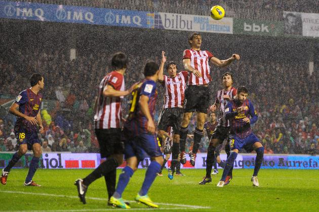 Athletic Bilbao vs. Barcelona: Live Stream, Start Time and More for Copa Del Rey