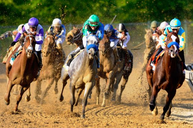 Preakness 2012 Payouts: Dominant Favorites Leave Bettors Looking for More