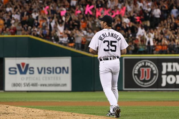 Detroit Tigers: Can Starters Win in Playoffs If Bullpen Never Rebounds?