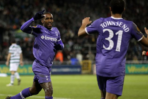 Tottenham Hotspur Should Make the Most of the UEFA Europa League in 2012/13